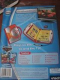 Two Vtech Create-A-Story Games CARS and NEMO in Bolingbrook, Illinois