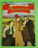 """Anastasia"" Book for kids in Bolingbrook, Illinois"