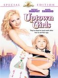 Uptown Girls -DVD in Bolingbrook, Illinois