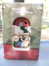 ~CHRISTMAS LAMP~ (NIB) in Camp Lejeune, North Carolina